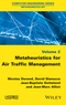 Metaheuristics for Air Traffic Management (1848218109) cover image