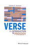 Verse: An Introduction to Prosody (047065600X) cover image