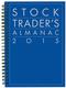 Stock Trader's Almanac 2015 (111891760X) cover image