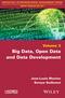Big Data, Open Data and Data Development (184821880X) cover image