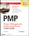 PMP Project Management Professional Exam Study Guide, 6th Edition (1118083210) cover image