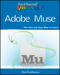 Teach Yourself VISUALLY Adobe Muse (1118240510) cover image