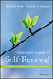 Clinician's Guide to Self-Renewal: Essential Advice from the Field (1118443810) cover image