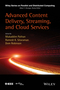 Advanced Content Delivery, Streaming, and Cloud Services (1118575210) cover image