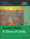 Eureka Math, A Story of Units: Grade 2, Module 6: Foundations of Multiplication and Division (1118811410) cover image
