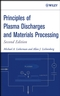 Principles of Plasma Discharges and Materials Processing, 2nd Edition (0471720011) cover image