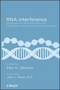 RNA Interference: Application to Drug Discovery and Challenges to Pharmaceutical Development (0471771511) cover image