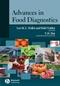 Advances in Food Diagnostics (0813822211) cover image