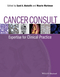 Cancer Consult: Expertise for Clinical Practice (1118589211) cover image