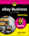 eBay Business All-in-One For Dummies, 4th Edition (1119427711) cover image