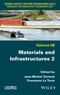 Materials and Infrastructures 2 (1786300311) cover image