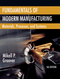 Fundamentals of Modern Manufacturing: Materials, Processes, and Systems, 5th Edition (EHEP002511) cover image