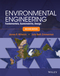 Environmental Engineering: Fundamentals, Sustainability, Design, 2e (EHEP002911) cover image