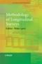 Methodology of Longitudinal Surveys (0470018712) cover image
