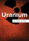 Uranium (0745670512) cover image