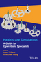 Healthcare Simulation: A Guide for Operations Specialists (1118949412) cover image