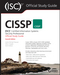 CISSP (ISC)2 Certified Information Systems Security Professional Official Study Guide, 7th Edition (1119042712) cover image