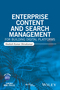 Enterprise Content and Search Management for Building Digital Platforms (1119206812) cover image