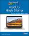 Teach Yourself VISUALLY macOS High Sierra (1119463912) cover image