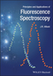 Principles and Applications of Fluorescence Spectroscopy (1405138912) cover image