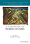A Companion to World History (1118977513) cover image