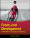 Front-end Development with ASP.NET Core, Angular, and Bootstrap (1119181313) cover image