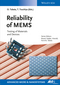 Reliability of MEMS: Testing of Materials and Devices (3527335013) cover image