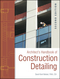 Architect's Handbook of Construction Detailing, 2nd Edition (0470381914) cover image