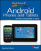 Teach Yourself VISUALLY Android Phones and Tablets (1118646614) cover image