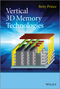 Vertical 3D Memory Technologies  (1118760514) cover image