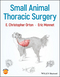 Small Animal Thoracic Surgery (1118943414) cover image