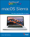 Teach Yourself VISUALLY macOS Sierra (1119300614) cover image