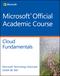 Exam 98-369 MTA Cloud Fundamentals (EHEP003414) cover image