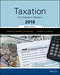 Taxation for Decision Makers 2018, 8th Edition (EHEP003714) cover image