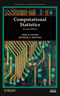 Computational Statistics, 2nd Edition (0470533315) cover image