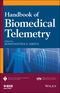 Handbook of Biomedical Telemetry (1118388615) cover image