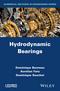 Hydrodynamic Bearings (1848216815) cover image