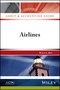 Audit and Accounting Guide: Airlines (1937352315) cover image