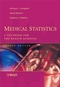 Medical Statistics: A Textbook for the Health Sciences, 4th Edition (EHEP002315) cover image