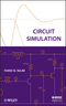 Circuit Simulation (0470538716) cover image