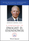A Companion to Dwight D. Eisenhower (0470655216) cover image
