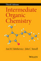 Intermediate Organic Chemistry, 3rd Edition (1118308816) cover image