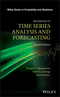 Introduction to Time Series Analysis and Forecasting, 2nd Edition (1118745116) cover image