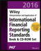 WILEY IFRS 2016: Interpretation and Application of International Financial Reporting Standards (1119104416) cover image