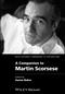 A Companion to Martin Scorsese (1444338617) cover image