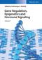 Gene Regulation, Epigenetics and Hormone Signaling (3527322817) cover image