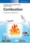 Combustion: From Basics to Applications (3527333517) cover image