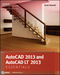 AutoCAD 2013 and AutoCAD LT 2013 Essentials (1118244818) cover image
