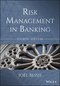 Risk Management in Banking, 4th Edition (1118660218) cover image