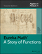 Eureka Math, A Story of Functions: Algebra II, Module 4: Inferences and Conclusions from Data (1118811518) cover image